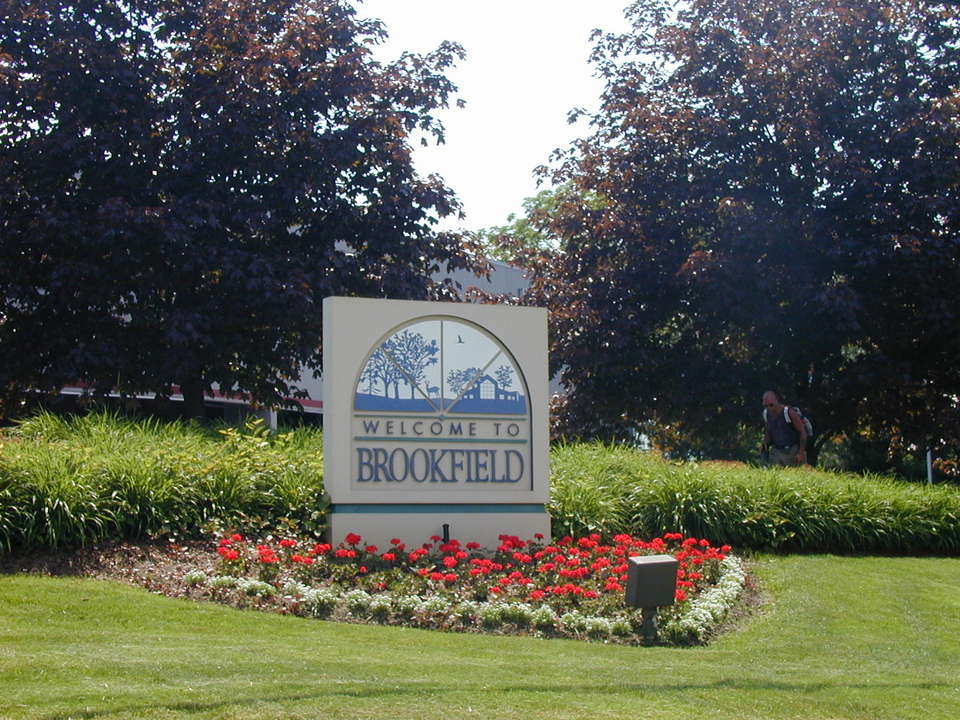 This is brookfield.